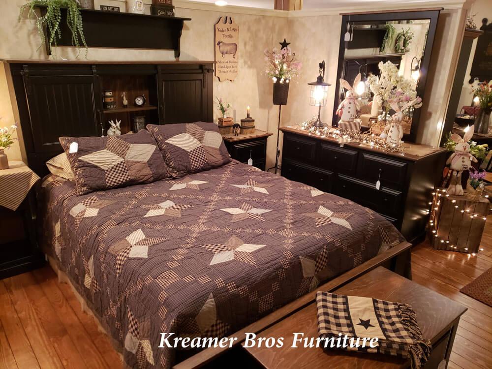 IE bedroom suite