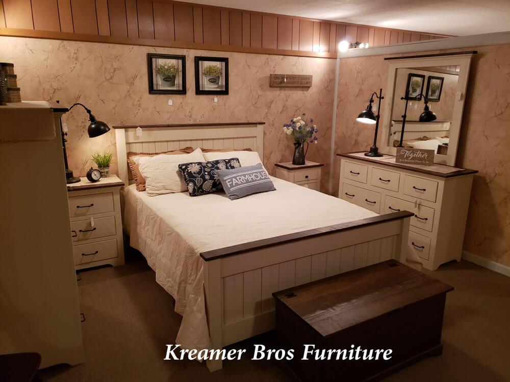 JK bedroom